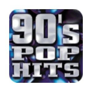 Fiche de la radio 1Club.FM- 90's Pop Hits