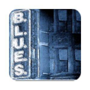 Fiche de la radio 1Club.FM- Bar Rockin' Blues
