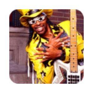Fiche de la radio 1Club.FM- Deep Funk