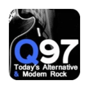 Fiche de la radio 1Club.FM- Q97 (Alternative)