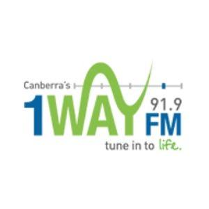 Fiche de la radio 1WAY FM 91.9 FM