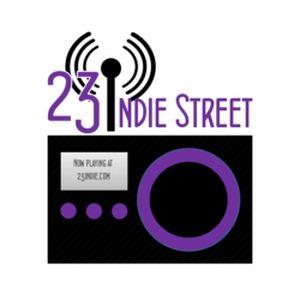 Fiche de la radio 23 Indie Street