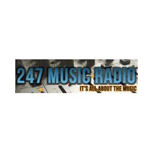 Fiche de la radio 247 Music Radio