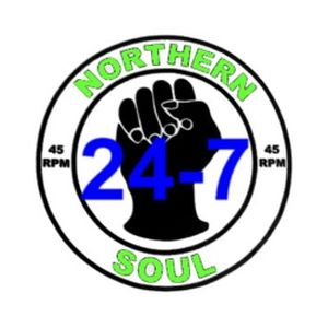 Fiche de la radio 24-7 Northern Soul