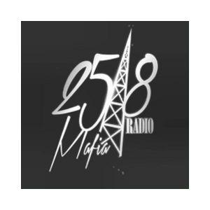 Fiche de la radio 25/8 Mafia Radio