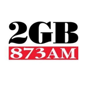 Fiche de la radio 2GB 873 AM