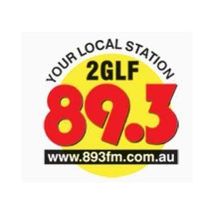 Fiche de la radio 2GLF 89.3FM