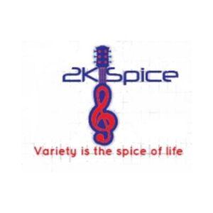 Fiche de la radio 2K Spice