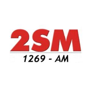 Fiche de la radio 2SM