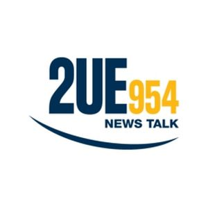 Fiche de la radio 2UE – 953 AM
