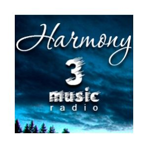 Fiche de la radio 3 music Harmony