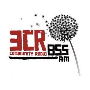 Fiche de la radio 3CR