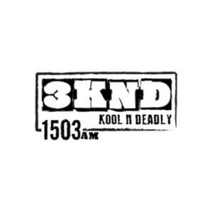 Fiche de la radio 3KND