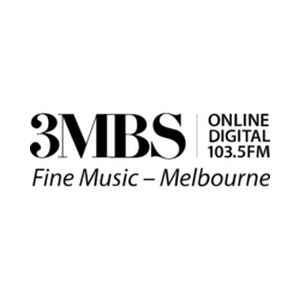 Fiche de la radio 3MBS
