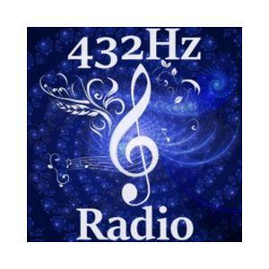 Fiche de la radio 432Hz Radio