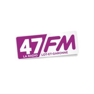 Fiche de la radio 47 FM