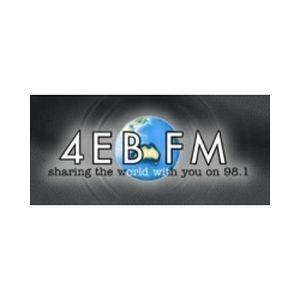 Fiche de la radio 4EB