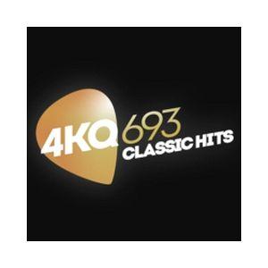 Fiche de la radio 4KQ 693 AM