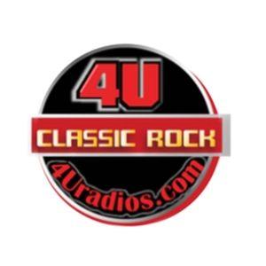 Fiche de la radio 4U Classic Rock