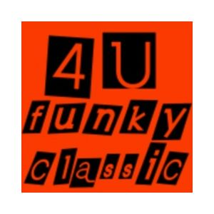 Fiche de la radio 4U Funky Classic