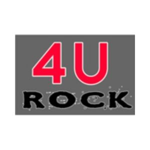 Fiche de la radio 4U radios – Rock 70s Flower