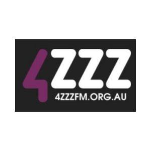 Fiche de la radio 4ZZZ Triple Z