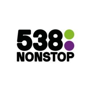Fiche de la radio 538 Non Stop