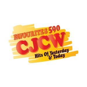 Fiche de la radio 590 CJCW