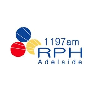 Fiche de la radio 5RPH Adelaide