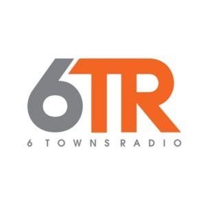 Fiche de la radio 6 Towns Radio
