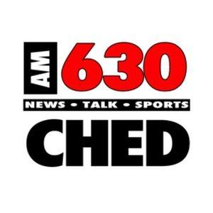 Fiche de la radio 630 CHED
