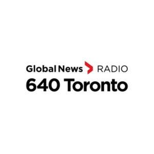 Fiche de la radio 640 Toronto