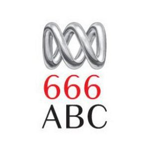 Fiche de la radio 666 ABC Canberra
