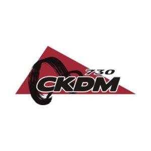 Fiche de la radio 730 CKDM