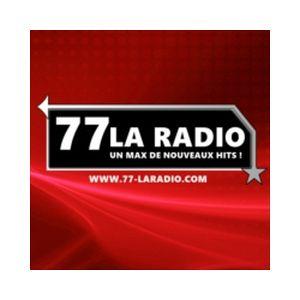 Fiche de la radio 77 La Radio