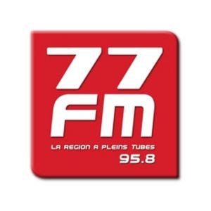 Fiche de la radio 77FM