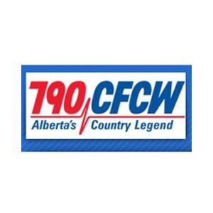 Fiche de la radio 790 CFCW