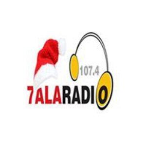 Fiche de la radio 7ala Radio 107.4 FM