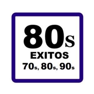 Fiche de la radio 80 ÉXITS