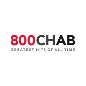 Fiche de la radio 800 CHAB