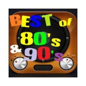 Fiche de la radio 80s 90s hits radio