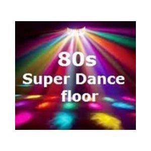 Fiche de la radio 80s Super Dance Floor