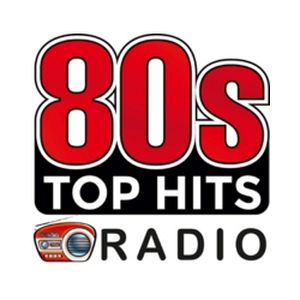 Fiche de la radio 80s Top Hits Radio