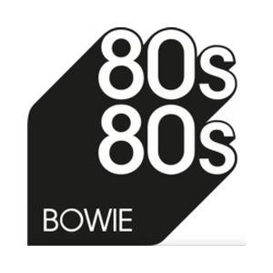 Fiche de la radio 80s80s David Bowie