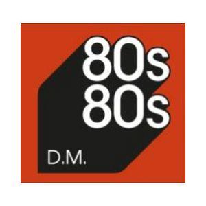 Fiche de la radio 80s80s Depeche Mode