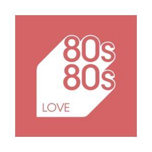 Fiche de la radio 80s80s Love