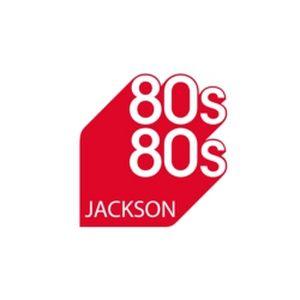 Fiche de la radio 80s80s Michael Jackson
