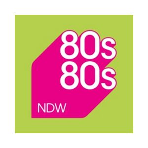 Fiche de la radio 80s80s NDW