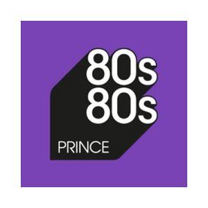 Fiche de la radio 80s80s Prince