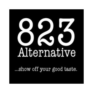 Fiche de la radio 823 Alternative